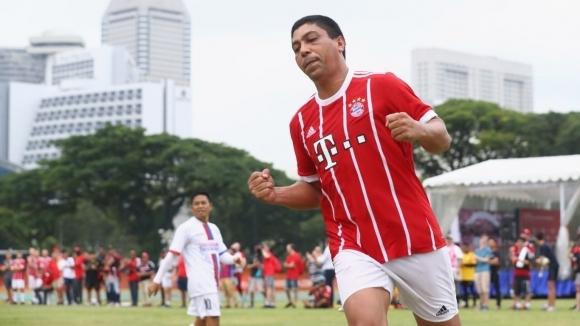 Джоване Елбер: Насладих се и празнувах на Бразилия - Германия 1:7