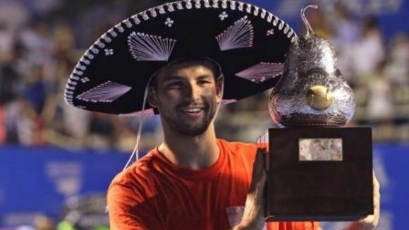 Циципас изравни постижение на Григор и тенис легенди