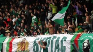 Николай Тодоров: Можем след година да се върнем в професионалния футбол