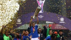 Бразилия спечели за седми път женската Копа Америка
