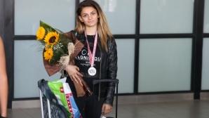 Горяна Стоянова трябва да спечели европейска титла, за да вземе квота за Буенос Айрес