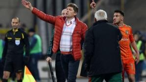 Левски пази лоши спомени от съдията за дербито, ето какво се случи на мач срещу Литекс през 2009-а (видео)