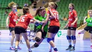 Станаха ясни новите национални отбори за юноши и девойки