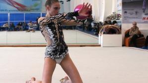 Българските девойки четвърти в отборното класиране в Баку