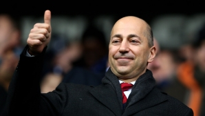 Шеф на Арсенал почти е готов с избора си за мениджър