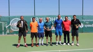 НТЛ стартира сезона на открито с турнир на морето
