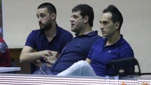 Пламен Константинов: Толкова конкурентно първенство не сме имали от 20 години