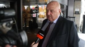 Венци Стефанов оплю Коматево: На това ГМО в Пловдив футбол не може да се играе