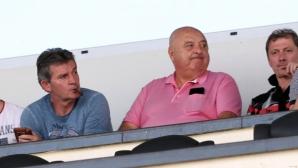 Венци Стефанов: Перфектно съдийство, така трябва да се свири! Защо в Ботев се имат за непобедими?