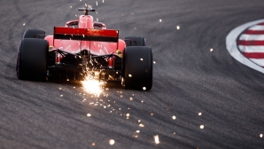 ФИА разследва болида на Ферари за незаконни решения