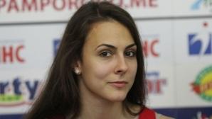 Мария Мицова отпадна във втория кръг на европейското