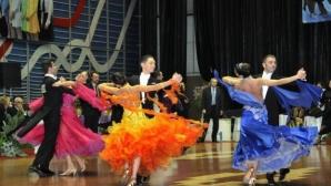 """""""Купа Бургас"""" събира световния елит в спортните танци"""