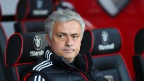 Жозе Моуриньо доволен от развитието на Манчестър Юнайтед