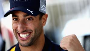 Рикардо отрече за Ферари. Поне засега