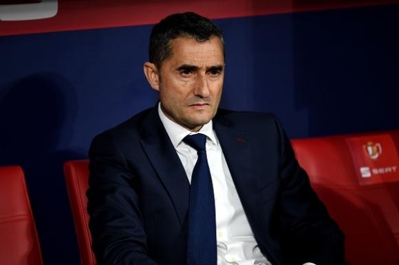 Валверде посочи проблем №1 пред Барселона