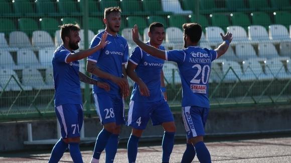"""Бос на Левски открехна вратата за лятната селекция на """"сините"""""""