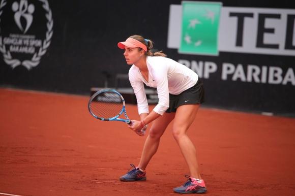 Виктория Томова прогресира с 22 места