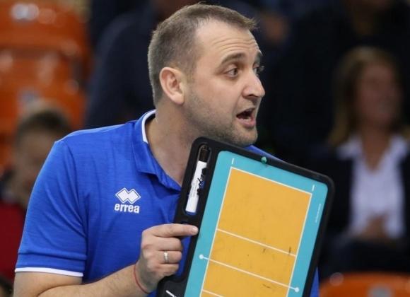 Турски специалист стана помощник треньор на националния отбор на България