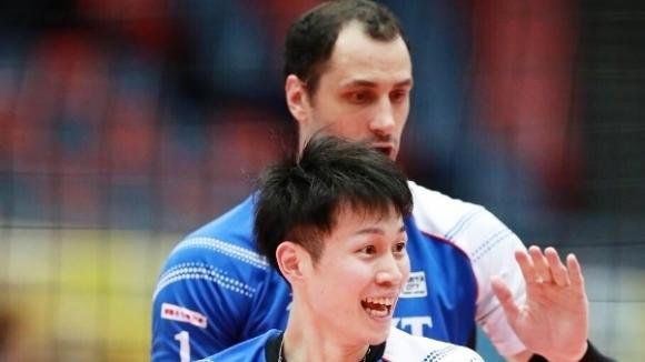 Матей Казийски и ДжейТЕКТ тръгнаха с две победи за Купа Куровашики