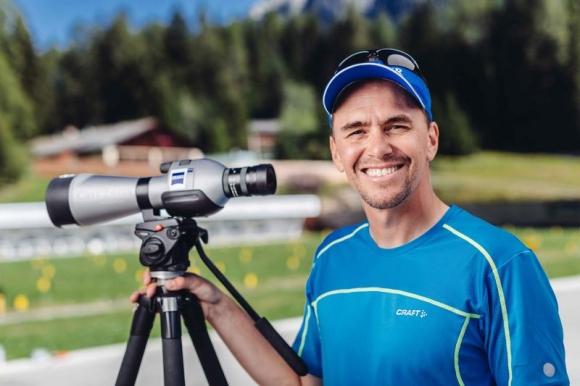 Трикратен олимпийски шампион поема мъжкия национален отбор на САЩ по биатлон