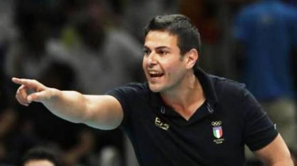 Джанлоренцо Бленджини: Ще се опитаме да намерим най-доброто място за Зайцев в отбора