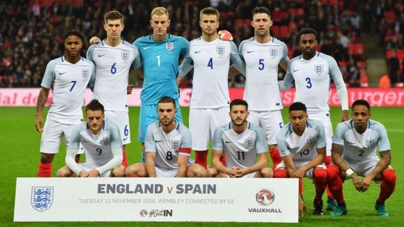 Шеф в ФА обяви каква е целта пред Англия на Мондиал 2018