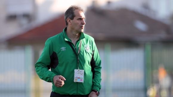 Херо влезе в историята на българския футбол