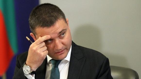 Финансовият министър: Литекс ще плати на ВВС (видео)