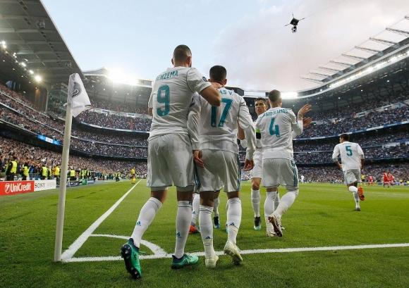 В лагера на Реал: Беше много труден мач, но ние успяхме