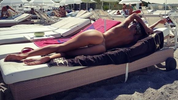 Тя има най-хубавото тяло в Пловдив! (галерия)