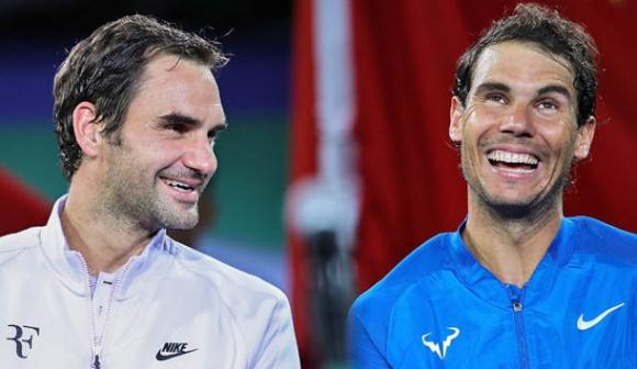 Надал даде своето обяснение за решението на Федерер да не играе на клей
