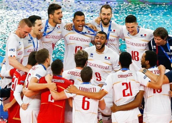 Франция с всичките си звезди за Лигата на нациите и Мондиал 2018