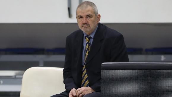 Иван Чолаков: Депресираха ни с тези тройки