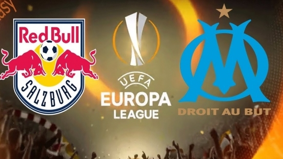 Олимпик Марсилия поглежда към финала в Лига Европа
