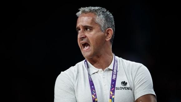 Финикс избра еврошампион за треньор