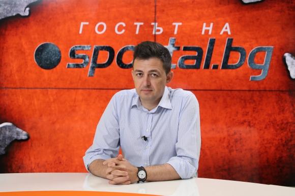 Шеф на Левски: Публиката е нашият 12-и и 13-и играч