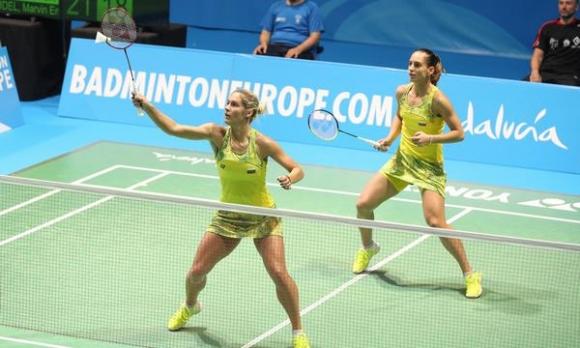 Габриела и Стефани Стоеви се завърнаха в топ 10