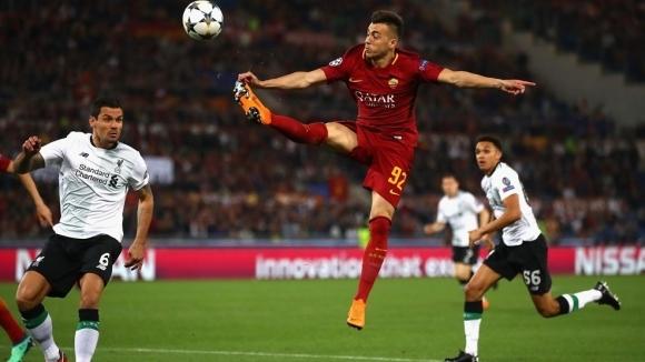 Флоренци: Ако в Шампионската лига се използваше ВАР, финалът можеше да бъде друг