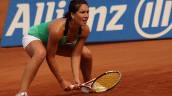 Костова и Найденова отпаднаха на четвъртфиналите на двойки в Китай