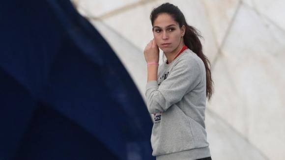 Шиникова сразена на 1/4-финал в Грузия