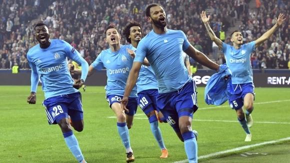 Марсилия се промъкна на финала с продължения след поредни съдийски гафове (видео)