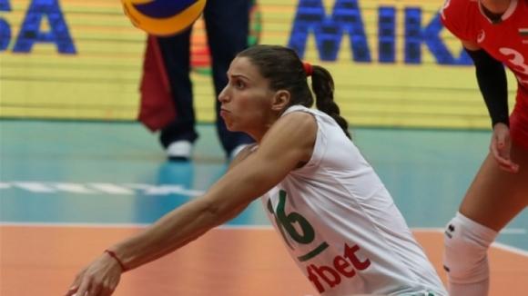 Елица Василева близо до завръщане в Италия