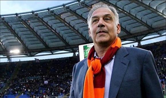 Президентът на Рома ще бъде наказан от УЕФА