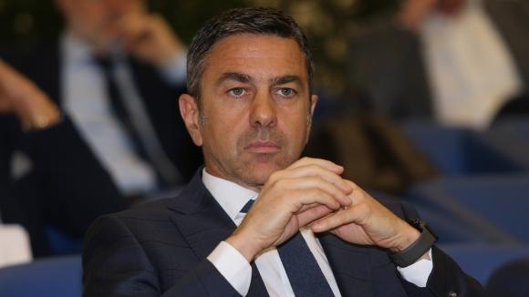 Италианската футболна федерация отрече за Манчини