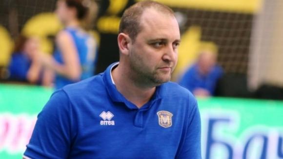 Иван Петков следи националките в Шампионската лига, но от София