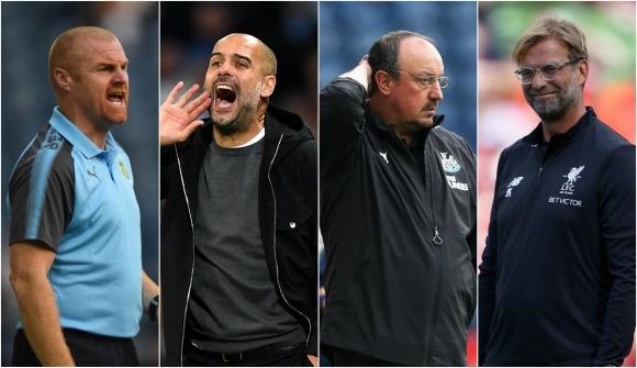 Обявиха номинираните за мениджър на сезона в Премиър лийг