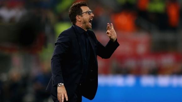 Ди Франческо: Трябва да играем в ШЛ и догодина