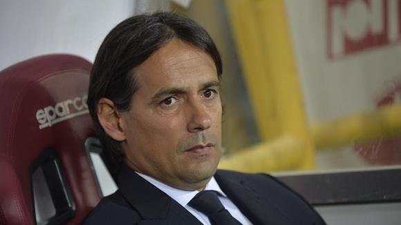 Симоне Индзаги: Мачът с Аталанта е изключително важен