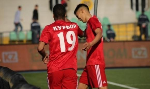 Отличен следобед за българските треньори в Казахстан