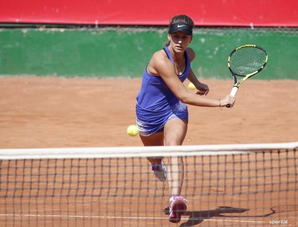 Гергана Топалова с втора титла в Кайро